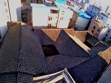 紧急呼吁:抢救性保护西昌市一栋清代建筑——高家大院