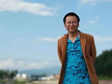 边春霖:逐梦正当时 守望家乡的青山绿水 致力艺术的民族传承