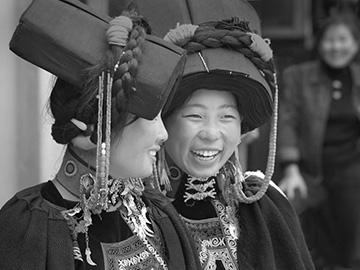 从彝族民间故事看彝族文化心理——以《毕摩与姑娘》为例
