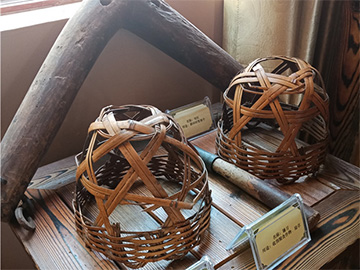 晋宁打造彝族文化传习所 老物件讲述农耕故事