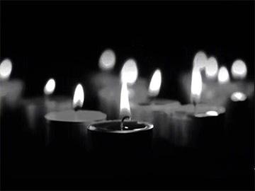 沉痛哀悼木里森林火灾牺牲的英雄们