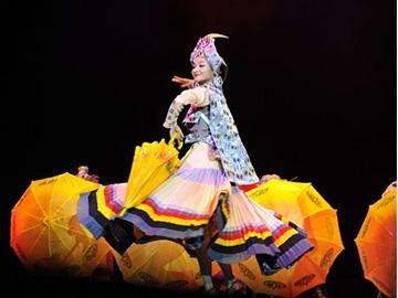 浅析当代凉山彝族舞蹈的继承与创新关系