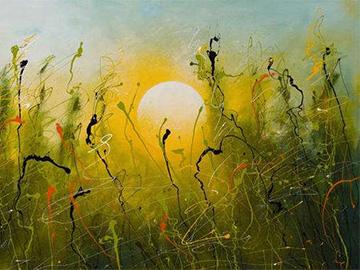 未来那方湛蓝的天空,一定属于你——读青年学子杨吉华的诗歌有感
