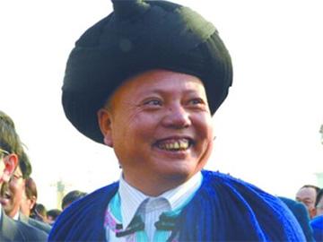西南民大彝学院邀请贵州民族大学王继超教授讲学