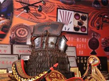 五彩凉山 | 彝族文化的瑰宝——凉山彝族漆器