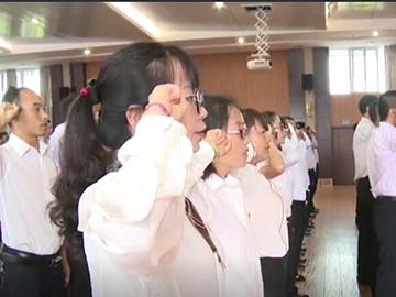石林电视台:彝语新闻(2018.07.07)