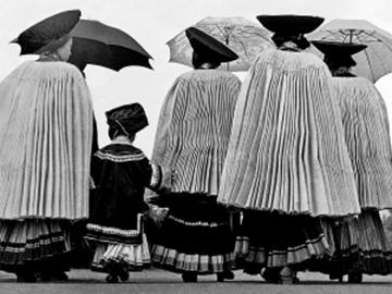 五彩凉山 诗意回响 郭建良凉山彝族风情摄影在山西展出