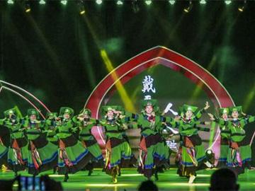 《彝乡之舞》凭什么从全国40个节目中脱颖而出斩获金奖?