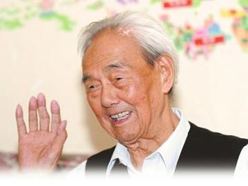 彝族抗战老兵李仕安:曾飞越驼峰线救出10名飞虎队员