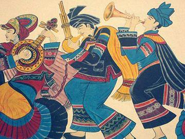 《彝族传世民歌》出版发行