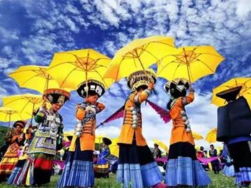7月26日 2019西昌火把节三大会场同步启动狂欢