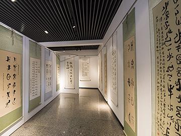 发现彝文之美——2019年巍山两节彝文书法展作品选