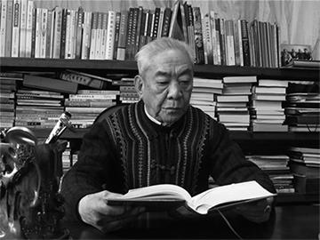 著名彝族学者冯元蔚逝世 享年89岁