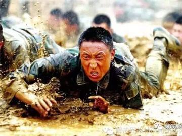 彝族兵王阿西木呷:我会像一颗子弹穿透敌人的胸膛