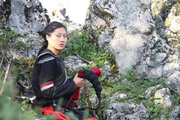 彝族母语电影《远方》 8月22日催泪上映
