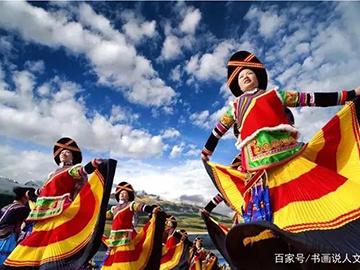 你知道中国彝文是人类古老六大文字之一还是一直延续使用至今的吗
