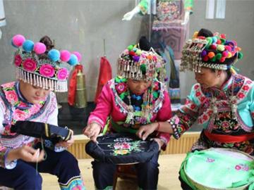 李海仙——针尖上的绣娘梦