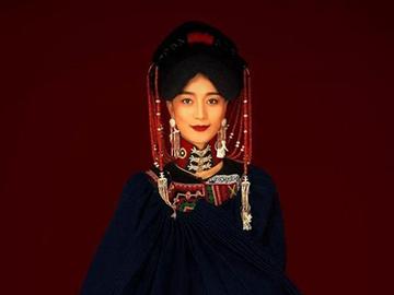人文凉山|被重拾的彝族服饰传统技艺!结合时尚元素 唤醒手工之美