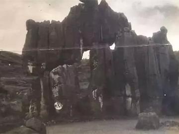 石林圆包头撒尼人的来源及三场战争