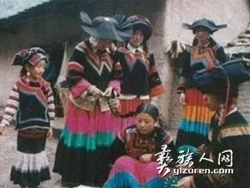 巴莫阿依:凉山彝族山民的仪式生活