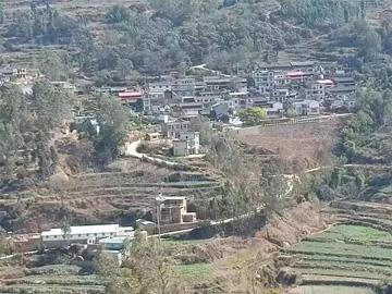 禄丰妥安乡:一个彝族贫困村的华丽蜕变