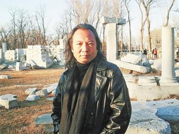 彝族著名诗人阿诺阿布访谈录