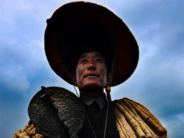 巴莫阿依:中国凉山彝族社会中的毕摩
