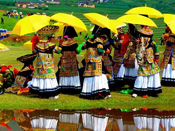刘乾坤:凉山彝族的文化传承