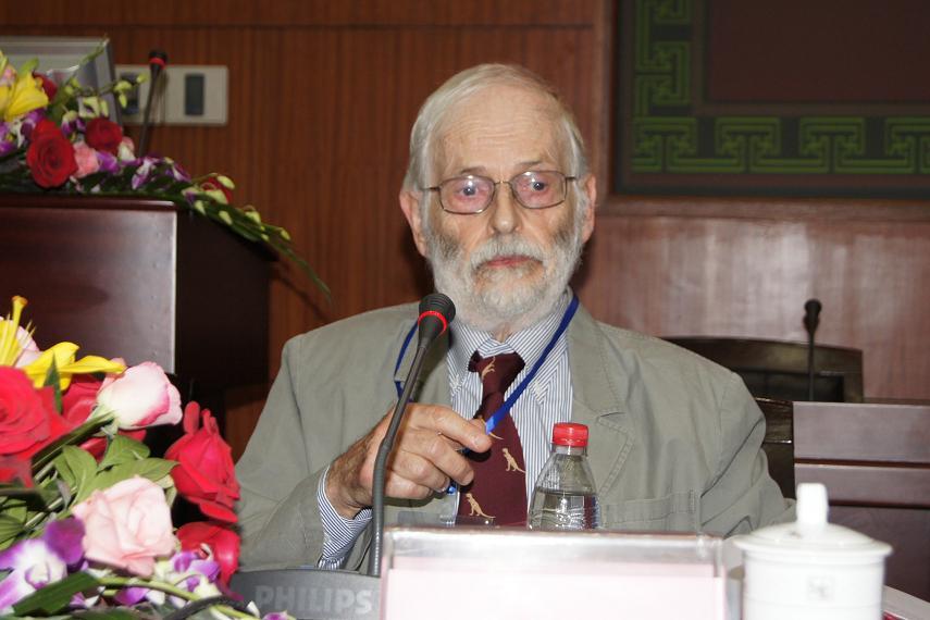 Professor Matisoff