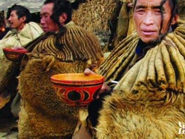 潘正云|凉山彝族酒文化探析