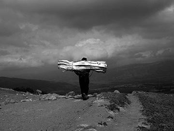 乡村·彝人·印记|张东摄影作品展(2008-2018)