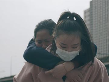 彝族青年导演抗疫公益微电影《平凡的我们》暖心上线