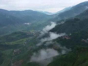 滇中秘境双柏:彝族文化世代传承