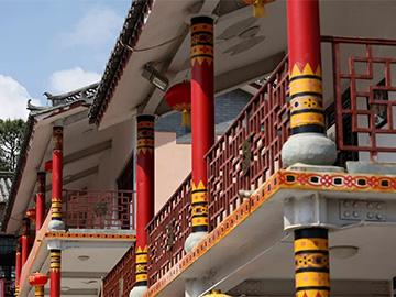 美丽村寨建设应彰显民族文化特色——以紫溪镇紫溪彝村美丽乡村建设为例