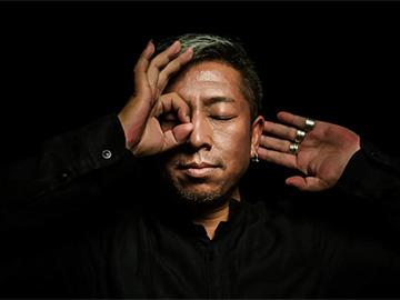 瓦其依合,一位彝族音乐人的脊梁