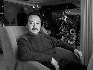 凉山摄影家胡小平:光影的年华