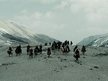 彝区投资最大的古装母语网络大电影《那一年的彝山》即将上映