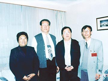 彝人精英|中国作家协会会员彝族作家时长日黑