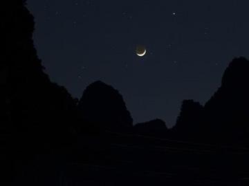 沙辉 | 夜本身就是一片海洋(组诗)