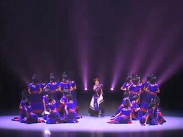 凉山州歌舞团作品《禾禾果》入选首届中国舞蹈优秀作品集萃