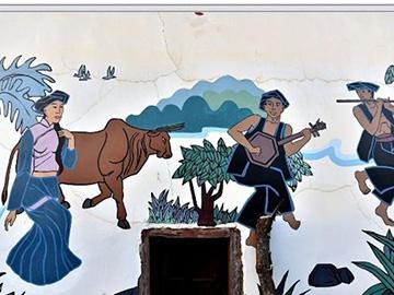 彝族歌谣:仪式歌——祭祀歌和礼俗歌