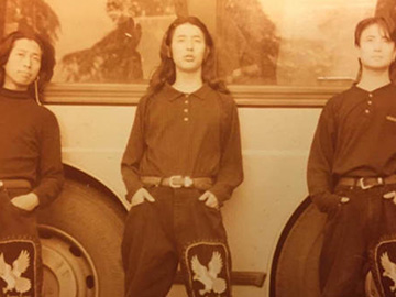 打造音乐基地 彝族歌者把凉山唱给世界听