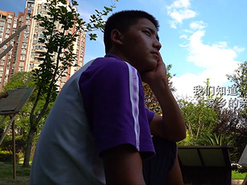 《奔跑》视频小短片展现大凉山彝族学子在南充高中追梦剪影