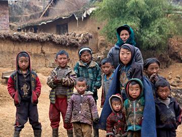从文化的角度看彝区农村贫困代际传递的影响因素