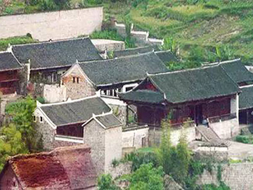 毕节之最 | 全国重点文物保护单位 ——大屯土司庄园