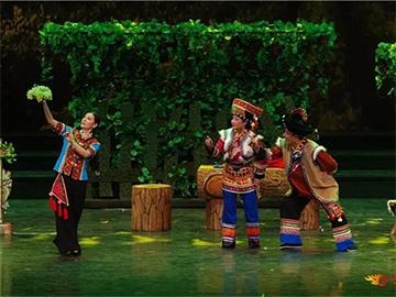 第八届云南文学艺术奖获奖名单出炉 楚雄州两个作品上榜