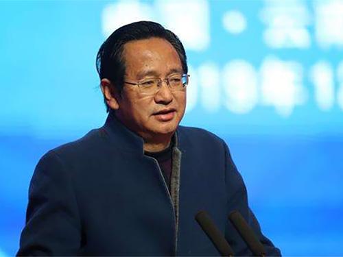 云南省社科院召开干部大会 杨正权任党组书记、院长
