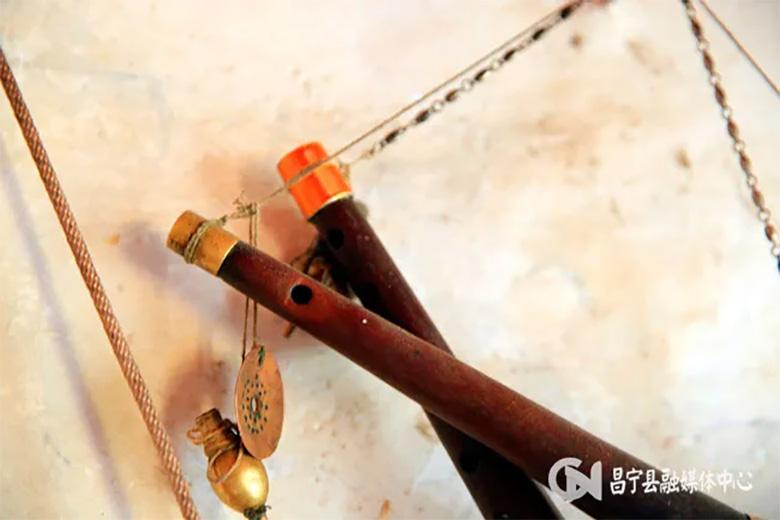 昌宁腊罗巴唢呐:是彝家人的乡愁和文化传承