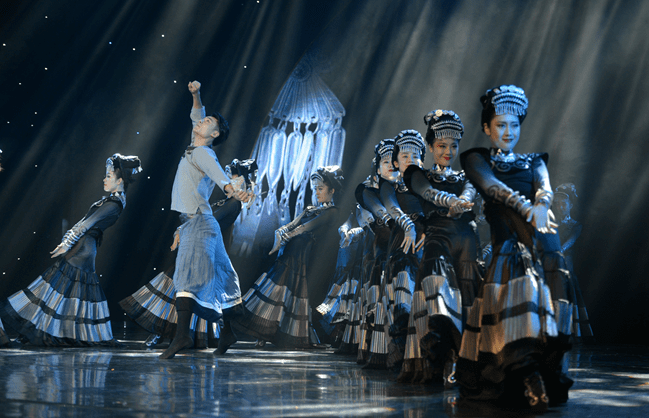 浅谈彝族舞蹈的发展现状及对策研究