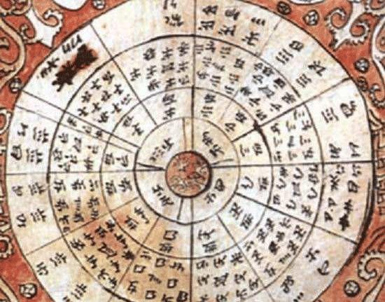 刘明武解答了彝族十月太阳历中一阴一阳的四大特征